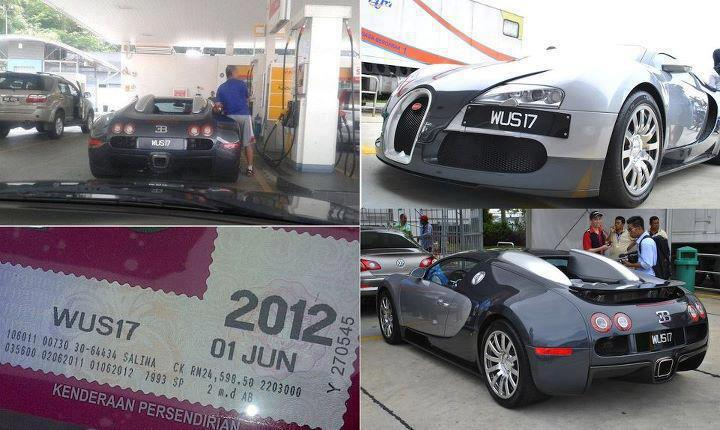 Road Tax Amount In Malaysia U2013 Do You Really Know How Much You Need To Pay?