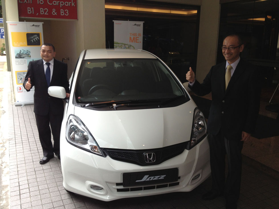 The Honda Jazz Ckd Now The Most Affordable Honda You Can Buy In