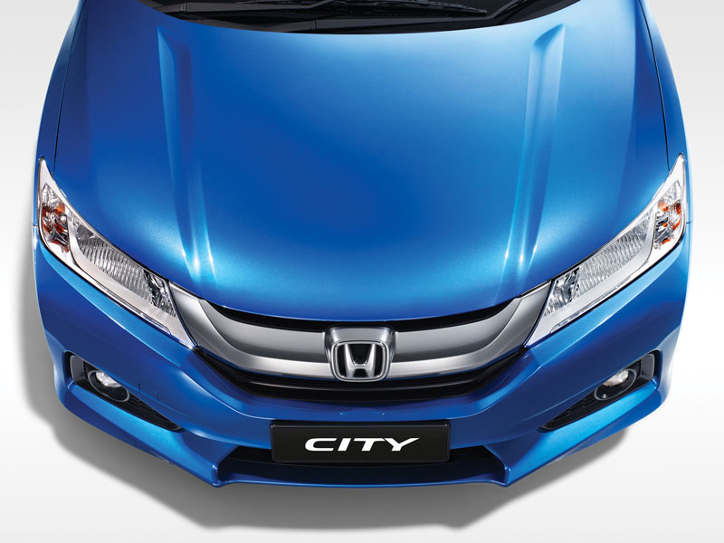The All-New City_Exciting H Design