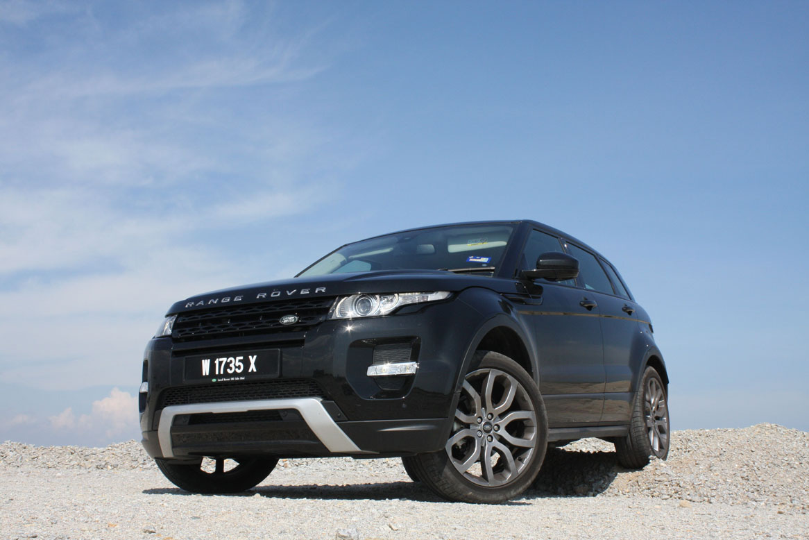 The New 9 Speed Evoque Vs Peugeot 508 Gt Night And Day Kensomuse Proton Saga Blm Fuse Box Diagram