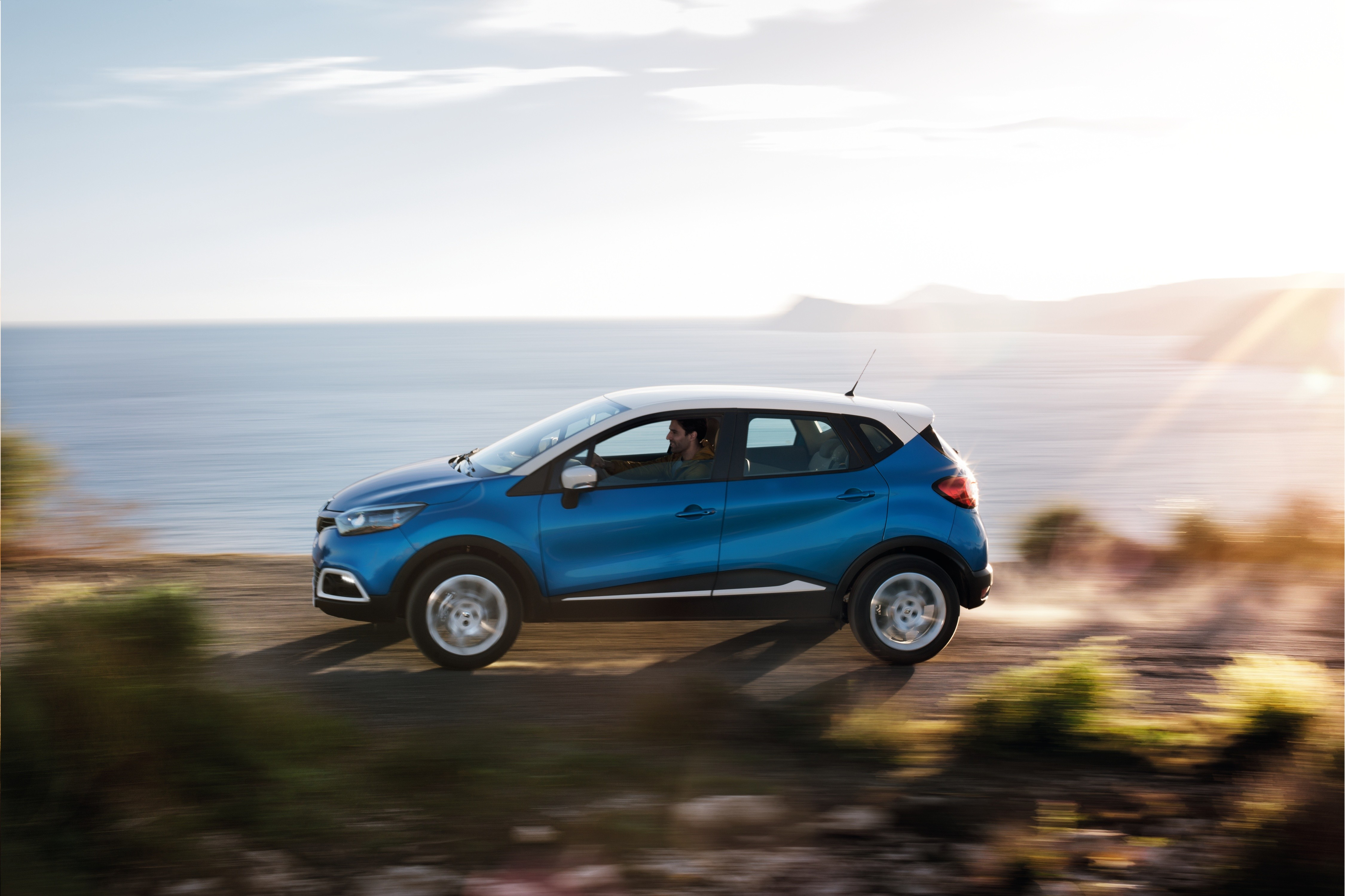 Capture Life with the Renault Captur