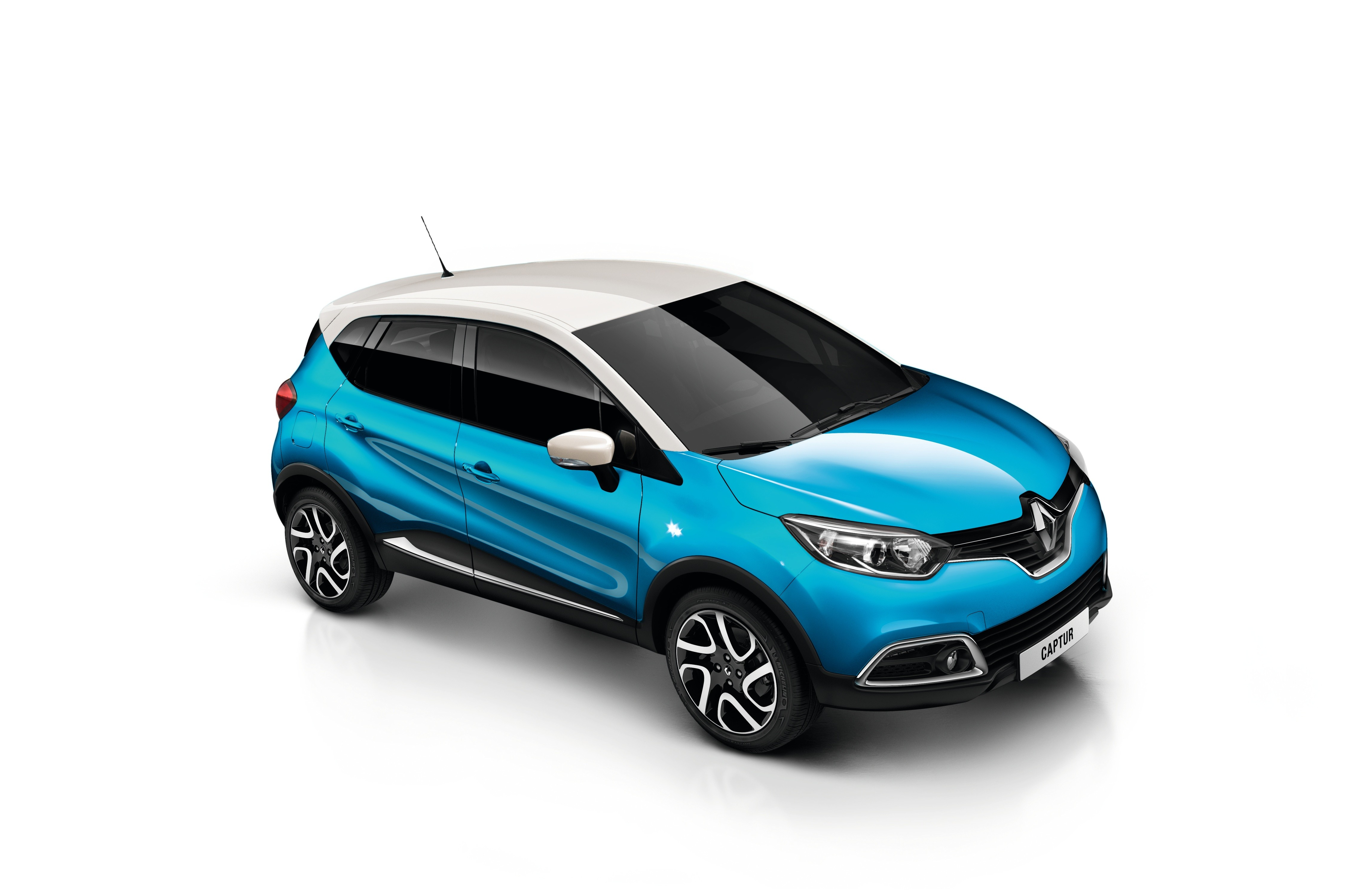 The Renault Captur Preview – A new Urban Crossover in Malaysia
