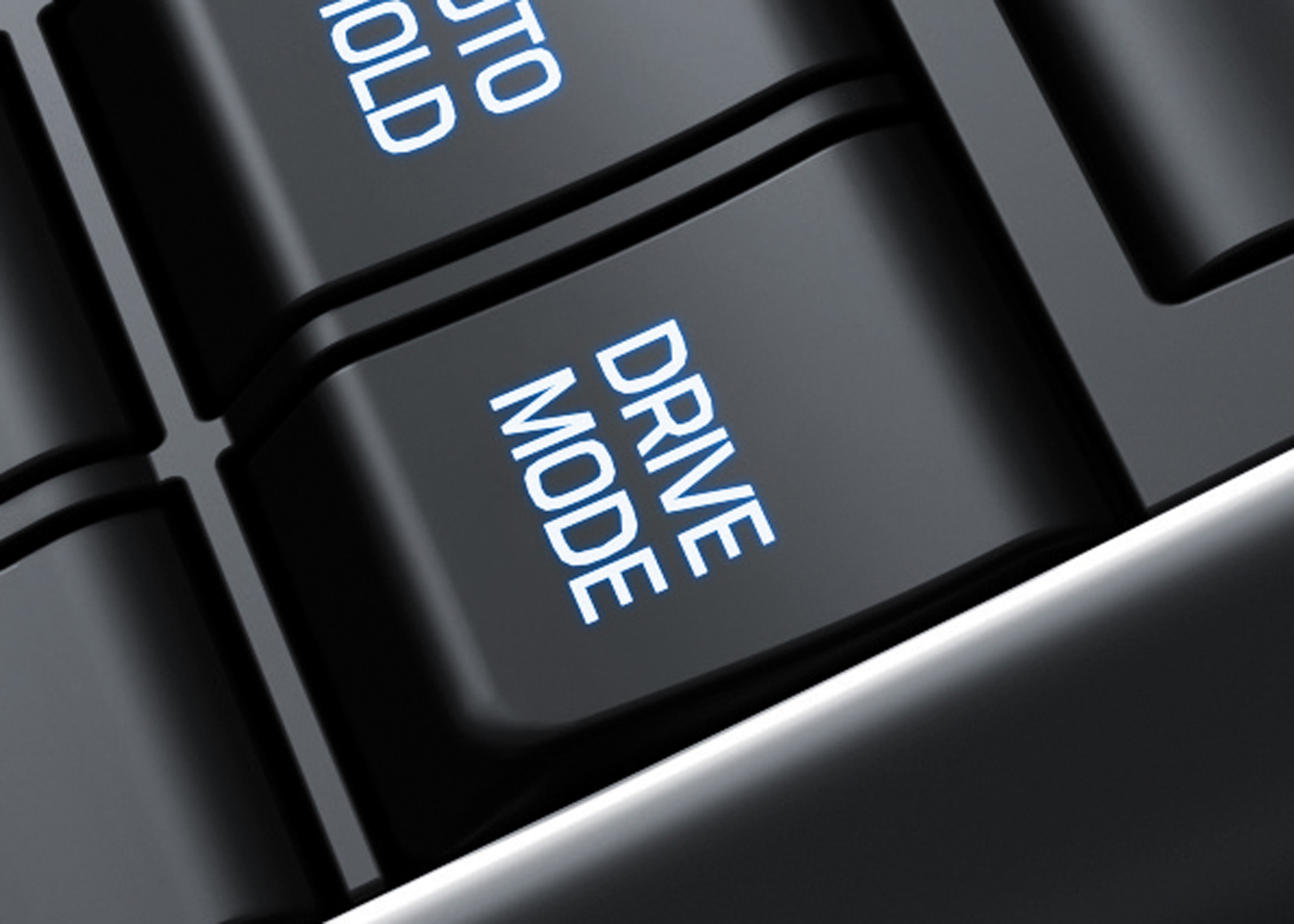 how to use drive sport mode