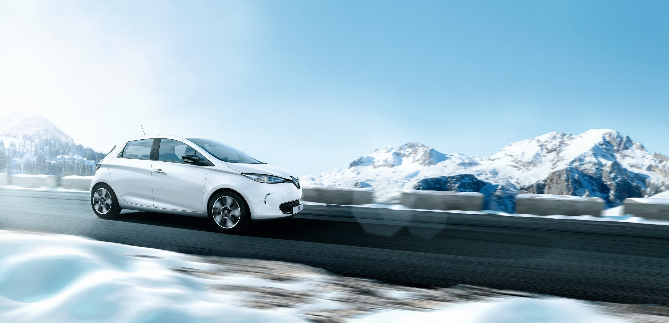 Renault Zoe Malaysia Launched But Are We Ready For Ev Adoption Tricky 12v Battery Charger Circuit D Mohankumar Chargers