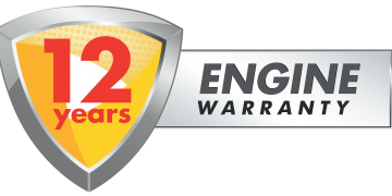 Shell Helix Engine Warranty Logo