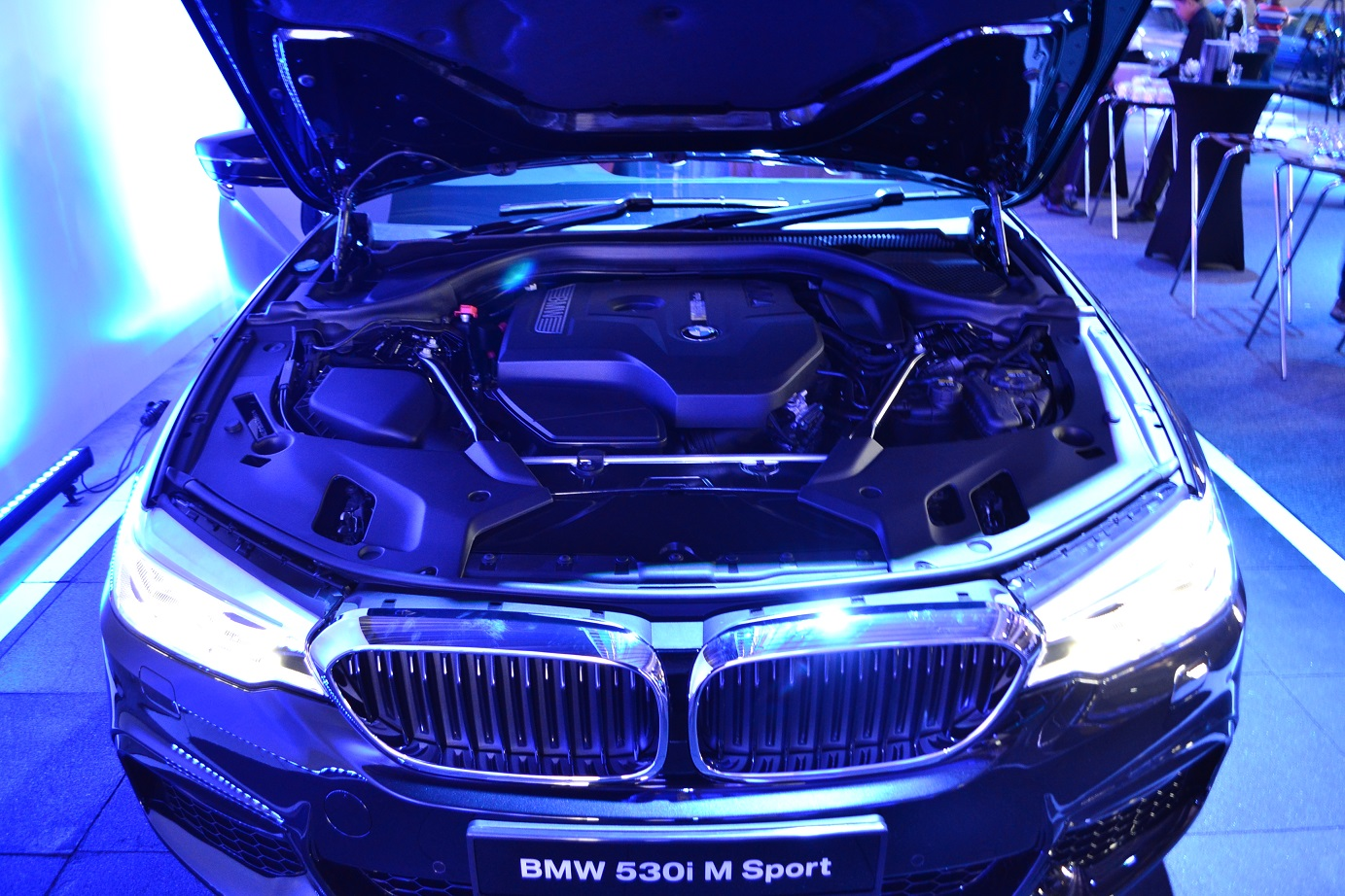 The all-new BMW 5-series (G30) launched - All You Need to