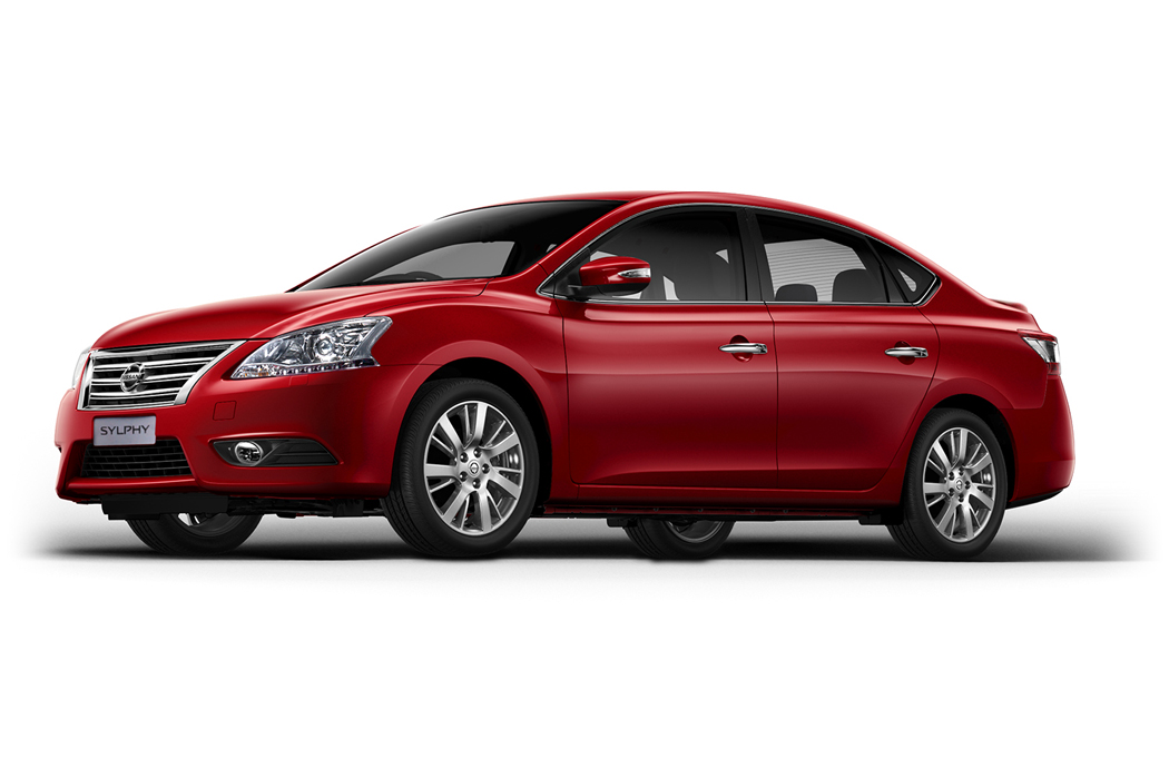 Malaysia Nissan Sylphy