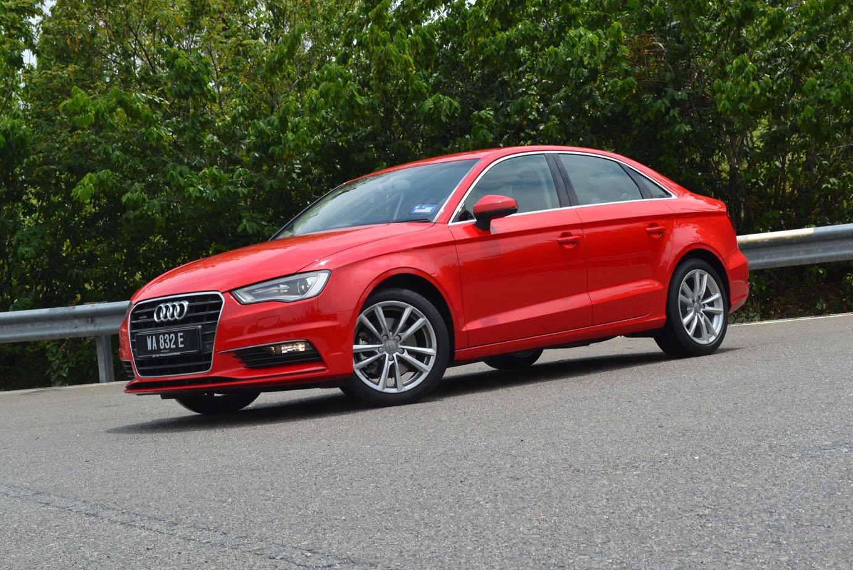 Kelebihan Audi A3 1.8 Murah Berkualitas