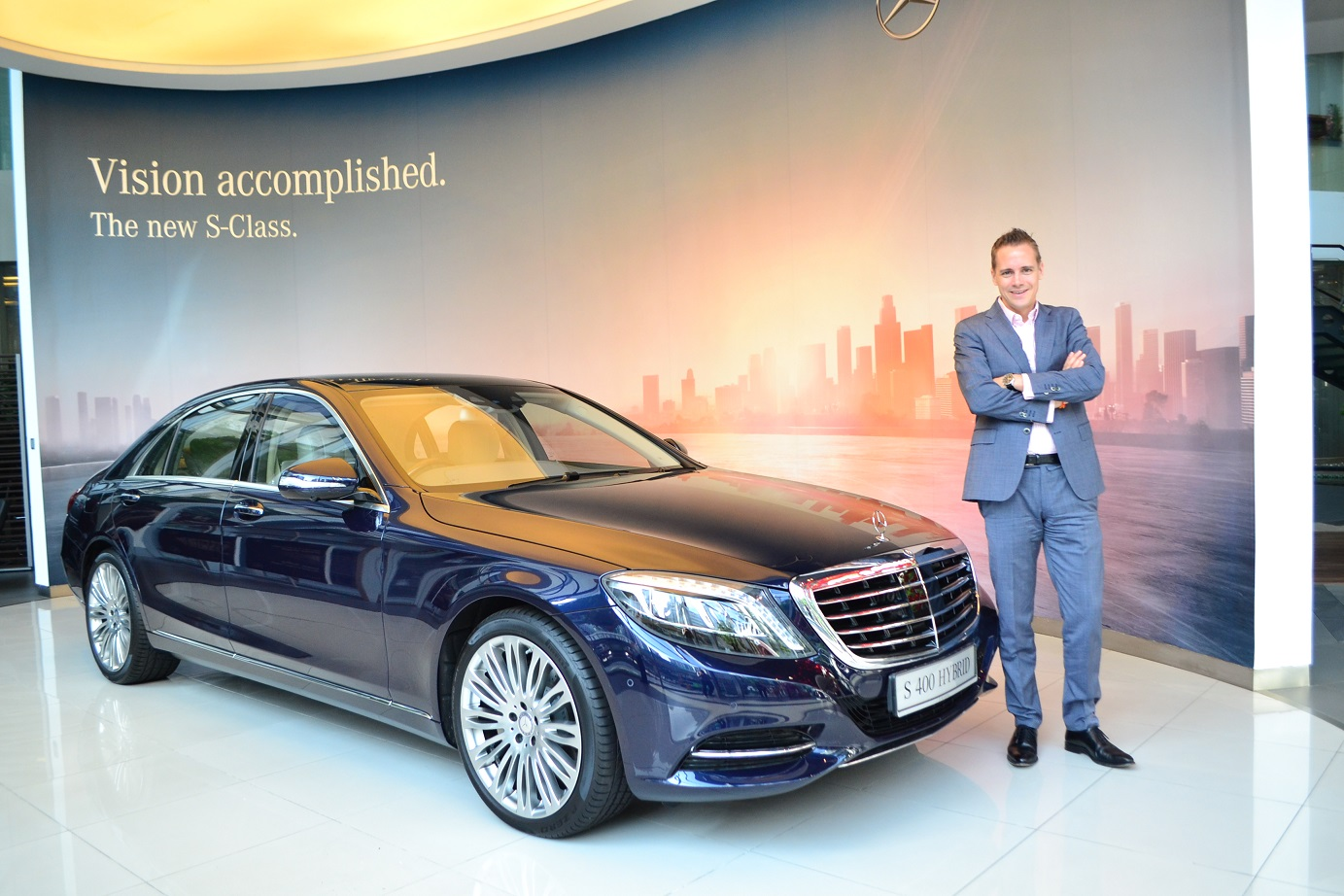 the keys to success - mercedes benz malaysia's journey to